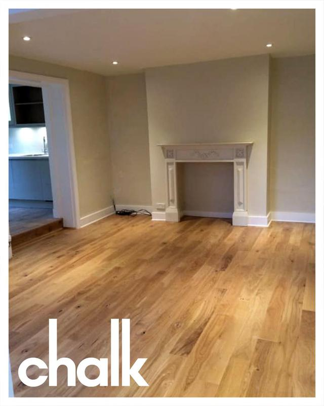 Image 89 - Painting and carpentry for one of our Landlords property in Islington N1
