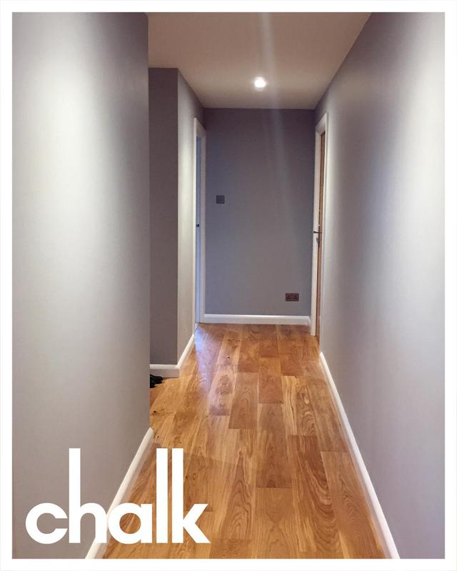 Image 90 - property renovation carried out by chalk build including Painting throughout in Islington, Holloway N7