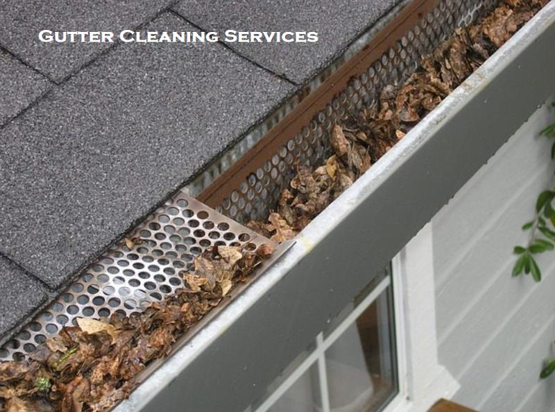 Image 3 - Gutter Clearing and Cleaning Service