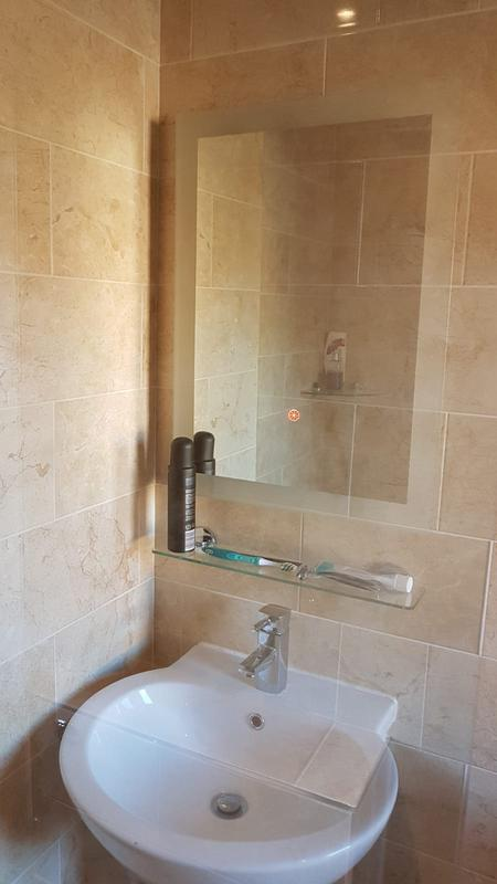 Image 42 - New wet room shower