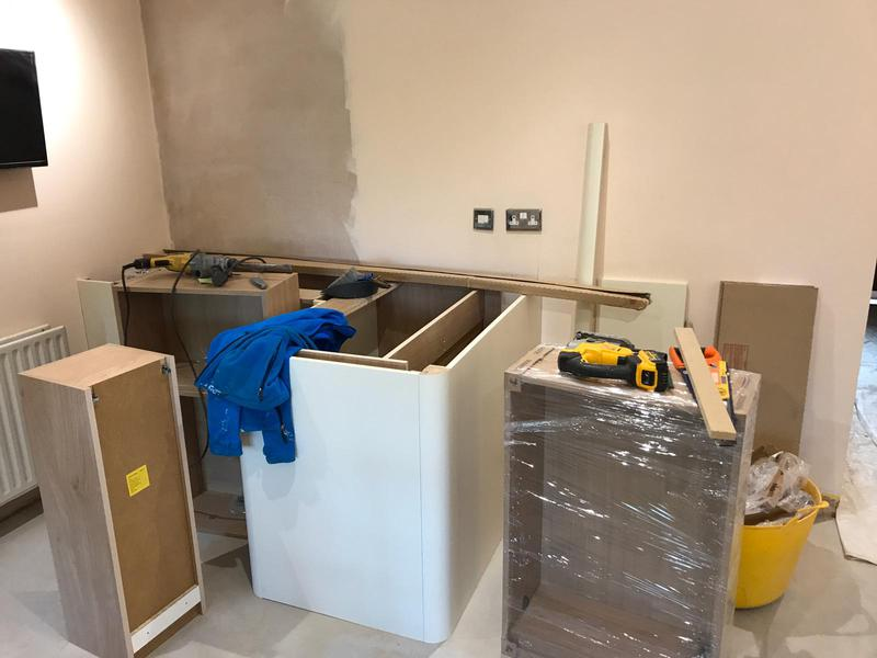 Image 9 - Kitchens supplied & fitted