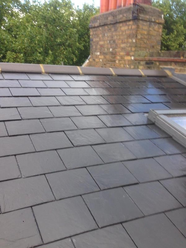 Image 49 - Complete roof construction & slating service