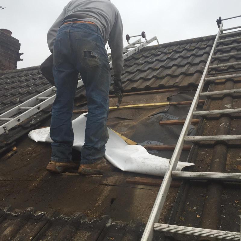 Image 51 - Chimney removals