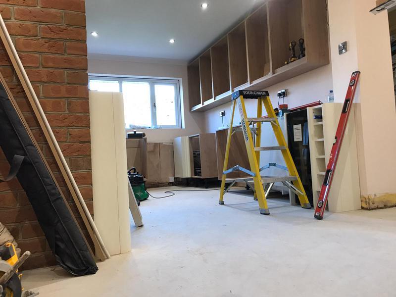 Image 12 - Kitchen instalations