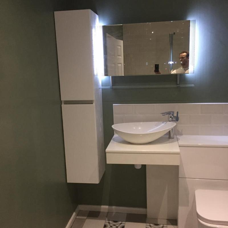 Image 45 - Very nice high end bathroom re fit out.