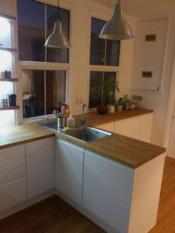 Image 42 - Kitchen,and solid wood floor