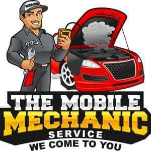 Image 2 - OUR MOBILE MECHANIC WILL COME TO YOU AT HOME WORKPLACE OR WHERE YOU REQUIRE HIS SERVICE TO GET YOU UP AND RUNNING ASAP