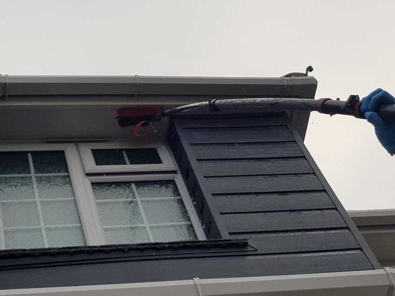 Image 35 - CropDeleteWindow & Fascia Cleaning Using Our Long Reach, Hot Purified, Water Fed Pole System