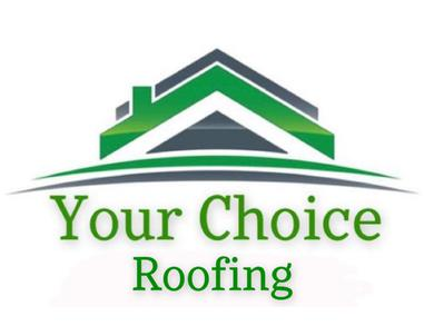 Your Choice Roofing logo