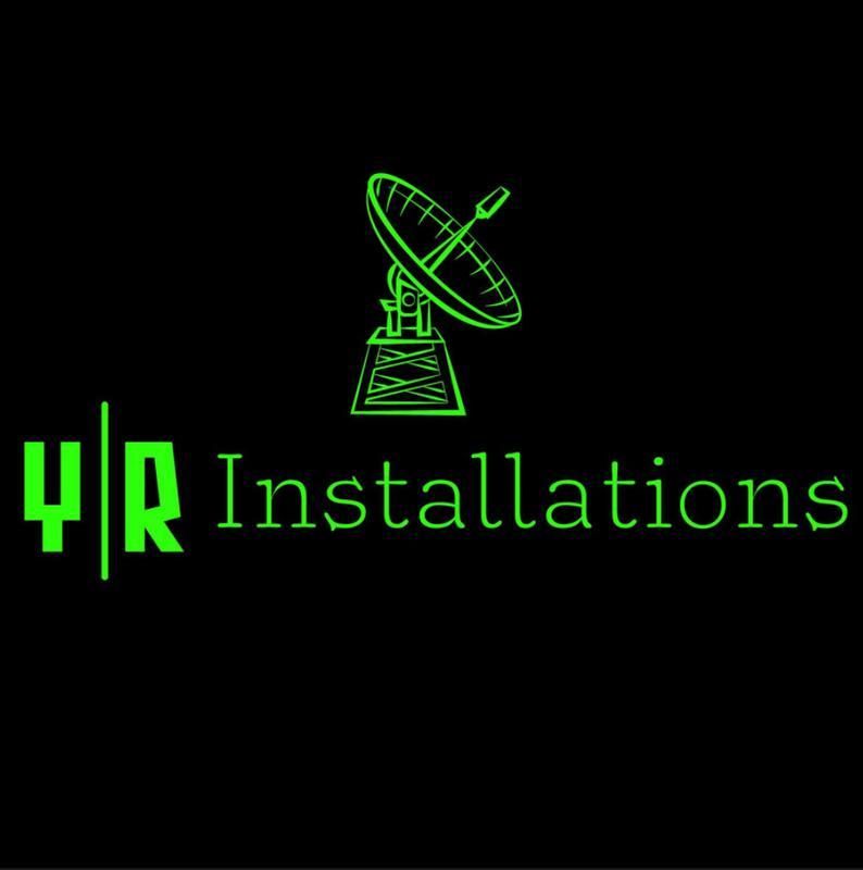 YR Installations Ltd logo