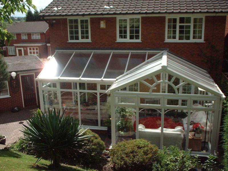 Image 18 - Conservatory Mr & Mrs Forrester Stockport