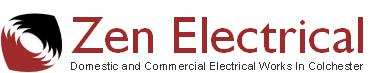 Zen Electrical Ltd logo
